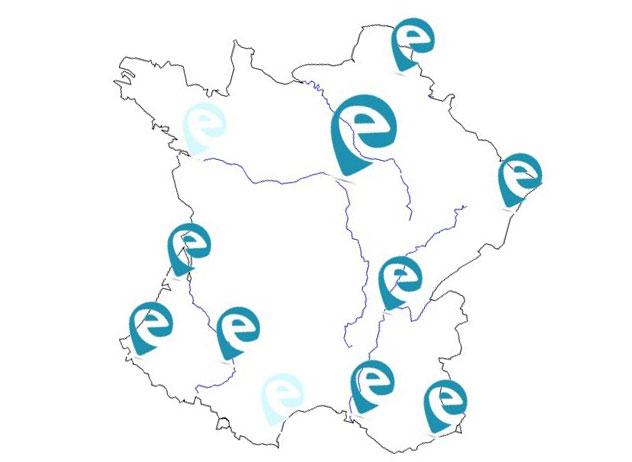 Couverture Eurecab France